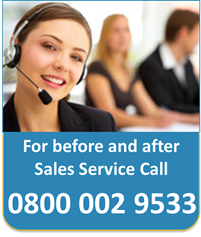 Call the Osmio Sales & Support Line