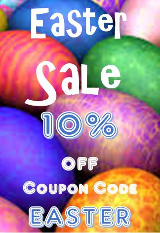 Easter Sale Block