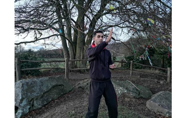 How Traditional Chinese Martials Arts and Chinese Medicine are linked. An interview with Shifu Zak Zivanovic, Head Instructor at the Traditional Chinese Martials Arts Institute (UK) and Physician of Chinese Medicine