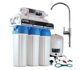 Aquarium Reverse Osmosis Systems