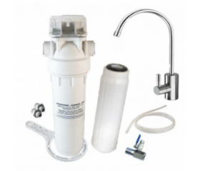 In-line Water Filters
