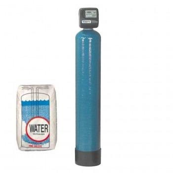 Calcite 10 x 44 Inch pH Correction Unit with Clack Valve - 23 LPM