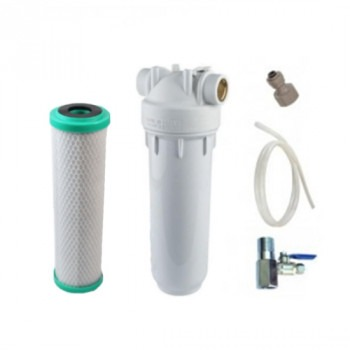 Osmio Ultra-Pure 3 Way Tap Filter Kit
