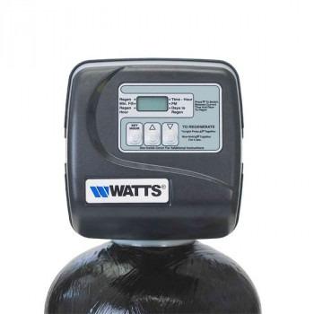 Osmio 65-102 LPM Micro-Z Turbidity Removal Water Filter System 16 x 65 Inch