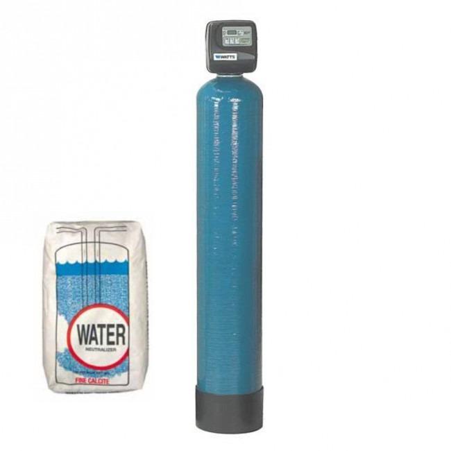 10-inch pH Calcite Filter