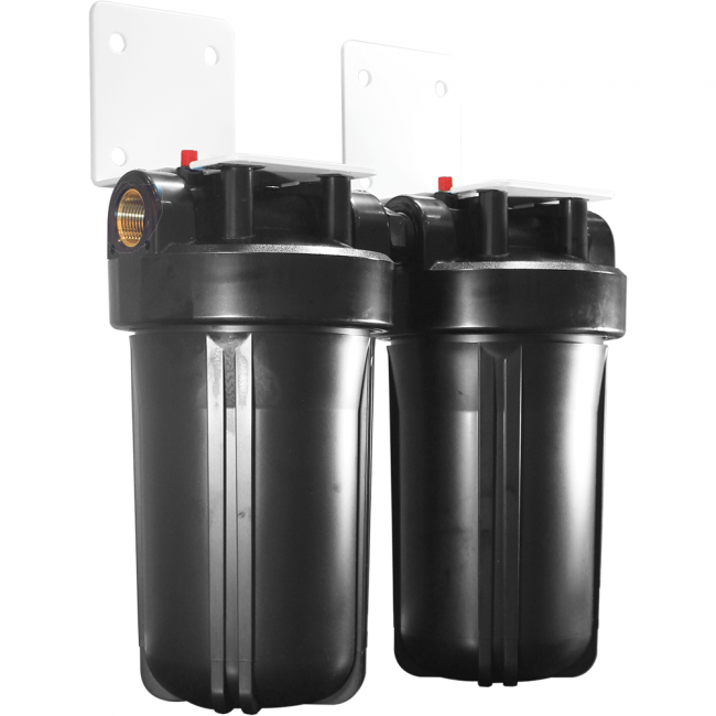 Osmio Pro Ii A Advanced Whole House Water Filter System