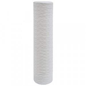 """Osmio 4.5"""" x 20"""" String Wound Filter - 5 Micron"""