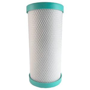 Osmio 4.5 x 10 Inch Carbon Block 5 Micron