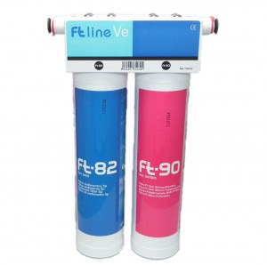 FT-Line VE Water Filter System