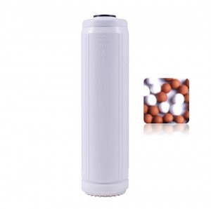 Osmio 4.5 x 20 Inch Active Ceramics Filter