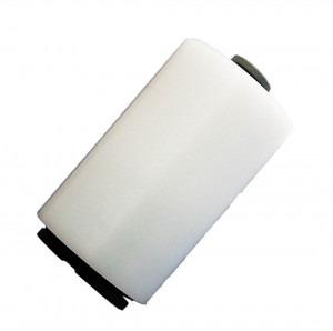 "Osmio 1/4"" Push-fit x 15mm Push-fit Adaptor"
