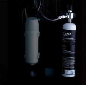 CO2 E290 Cylinder 1200g