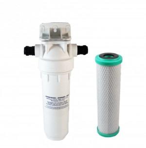 Osmio EZFITPRO-100 Undersink Water Filter Kit 15mm Push Fit