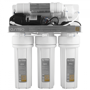 Reverse Osmosis Water Filters