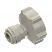 "DMFit 3/8"" Push Fit to 3/4"" Female BSP Adaptor"