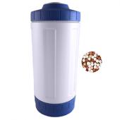 Osmio 4.5 x 10 Inch Active Ceramics Filter