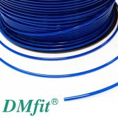 """Blue  1/4"""" (6mm) Tubing NSF Certified LLDPE  1000 FT"""