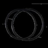 Set of O-rings for HT+