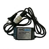 KingLight Replacement Ballast for  4 LPM (1GPM) UV Steriliser System 6W