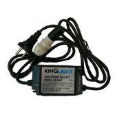 KingLight Replacement Ballast for  4 LPM (1GPM) UV Steriliser System 6W