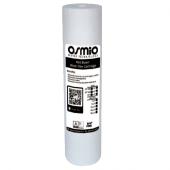 Osmio Melt Blown 2.5 x 10 inch Sediment Filter 1 Micron