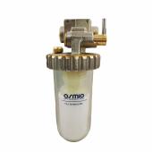 """Osmio MiniSoft Non-Salt Softener 1/2"""" BSPP Female - 30 LPM"""