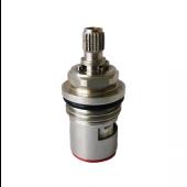 Filter Valve for Osmio Fabia 304 Stainless Steel 3-Way (Tri-flow) Kitchen Tap
