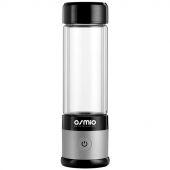Osmio Duo Hydrogen Water Bottle 400ml