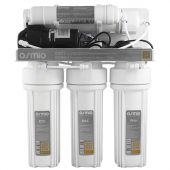 Osmio Grey Line 5-Stage Pumped Reverse Osmosis Water Filter