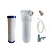 Osmio Ultra-Ceram 3 Way Tap Filter Kit
