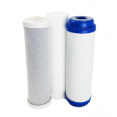 Osmio Reverse Osmosis Pre Filter Replacement Pack