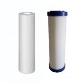 Osmio 4 Stage Ceramic System Replacement Cartridges Kit