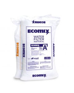 Ecomix-A Replacement Media 12 Litre