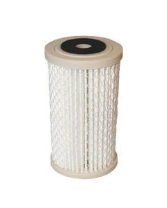 NanoCeram® 0.2 Micron Pleated Filter 4.5 x 10 Inch