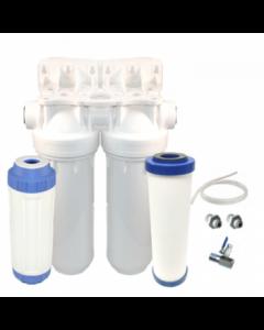 Osmio INDRA-PRO 300 Undersink Filter Kit