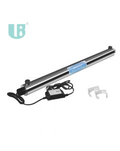 Lightbest UV8 (30 LPM) UV Steriliser System 30w