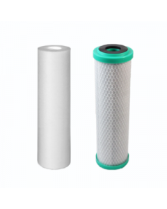 6 Monthly 4 Stage Reverse Osmosis Replacement Filters Pack