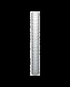 Osmio 2.5 x 20 Inch String Wound Filter