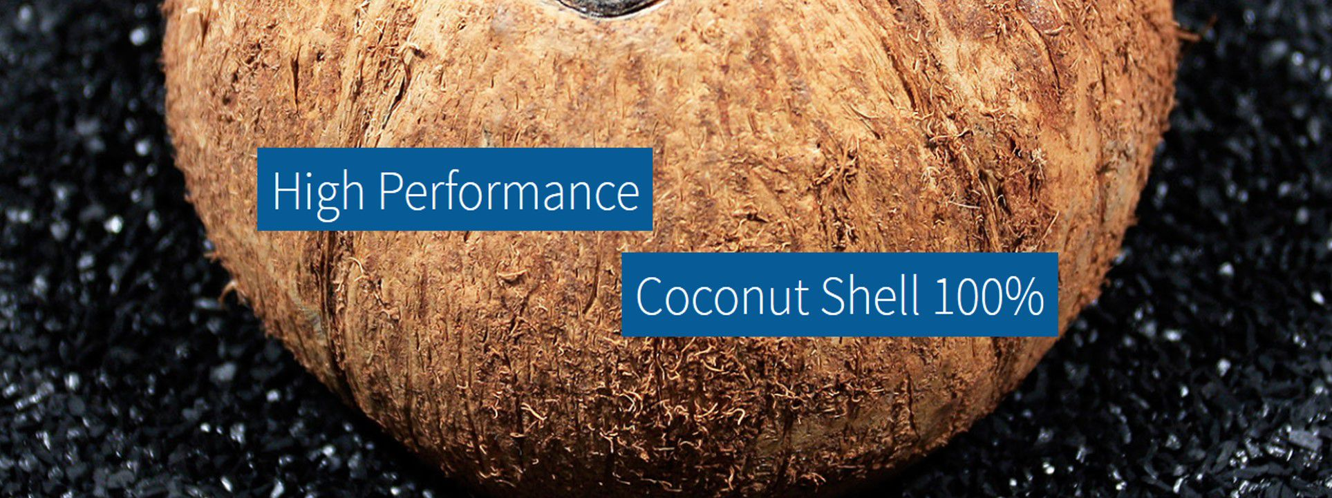 Coconut Shell Carbon Block Filter