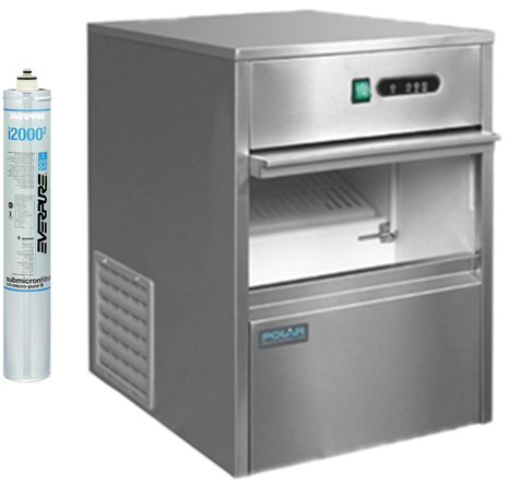 Water Filter for Ice Machine | Ice Maker Water Filtration