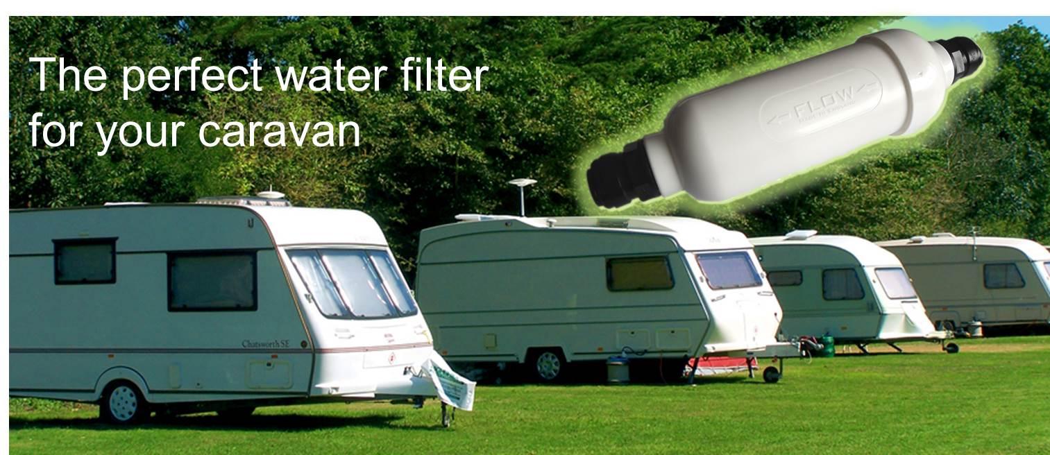 Best Caravan Water Filter