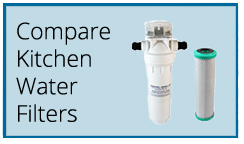 Compare Kitchen Inline Water Filter Systems