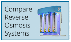 Compare Reverse Osmosis Water Filter Systems