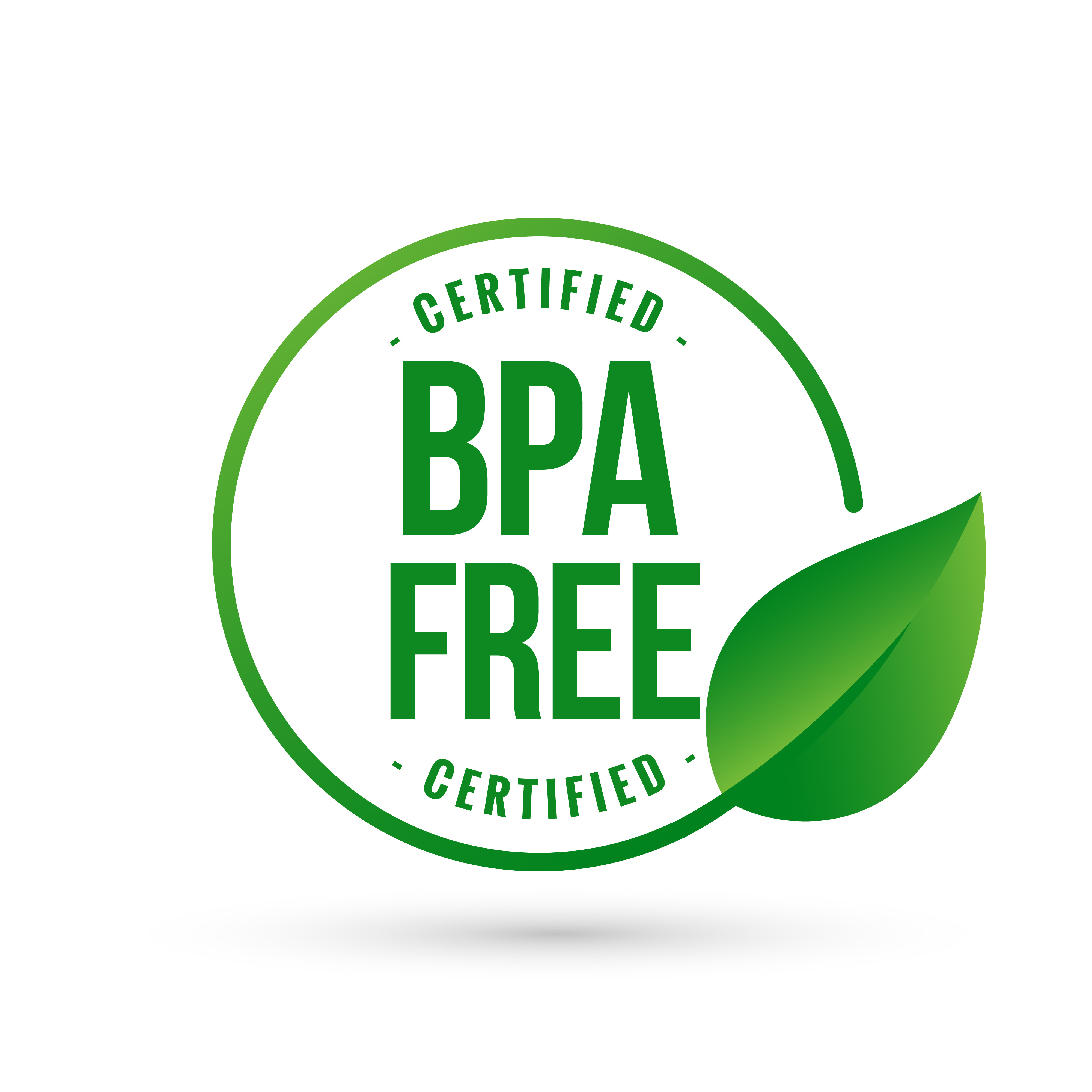 Osmio Zero is BPA Free Certified at All 4 Temperature Settings