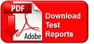BS EN 1276 Certification Test Report