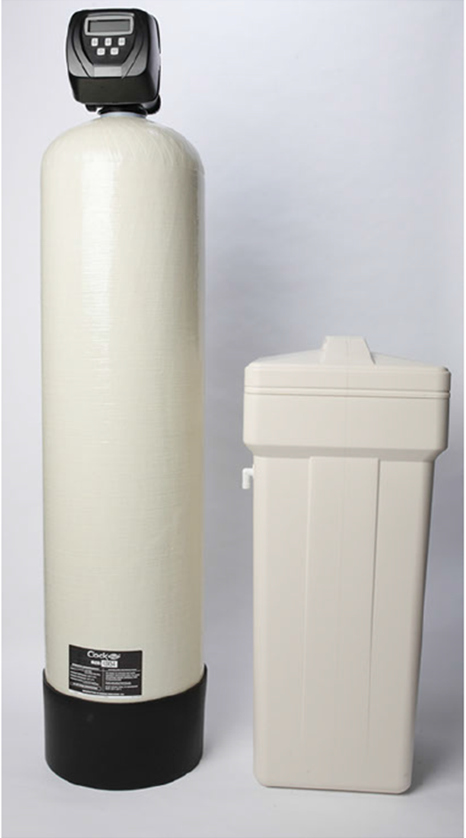Simplex Water Softener