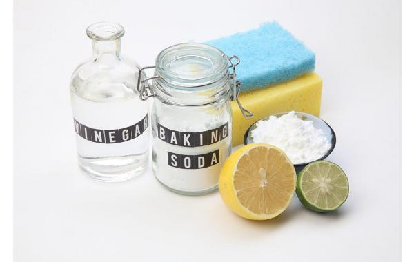 Top 5 Home Made Eco Cleaning Products