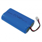 Battery Replacement for Osmio Duo Hydrogen Water Bottle