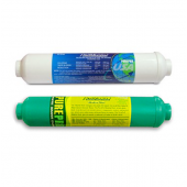 Pure-Pro ERS-106A Reverse Osmosis Post-Filter Set