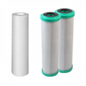 6 Monthly 5 Stage Reverse Osmosis Replacement Filters Pack